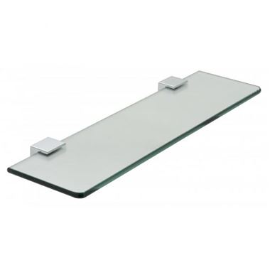 Vado Phase 450mm Glass Shelf