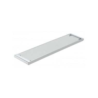 Vado Photon Clear Glass Shelf - 573mm