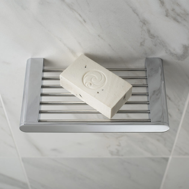 Vado Photon Soap Holder