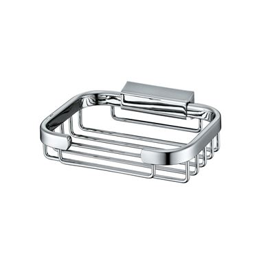 Vado Small Rectangular Basket