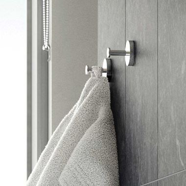 Vado Spa Robe Hook