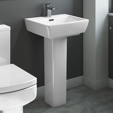 Types Of Bathroom Basin Drench