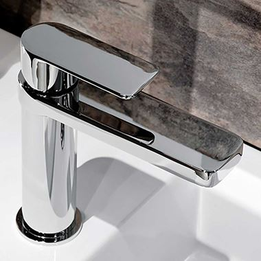 Vellamo Breeze Basin Mixer Tap