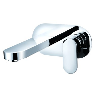 Vellamo Desire Wall Mounted Bath Filler