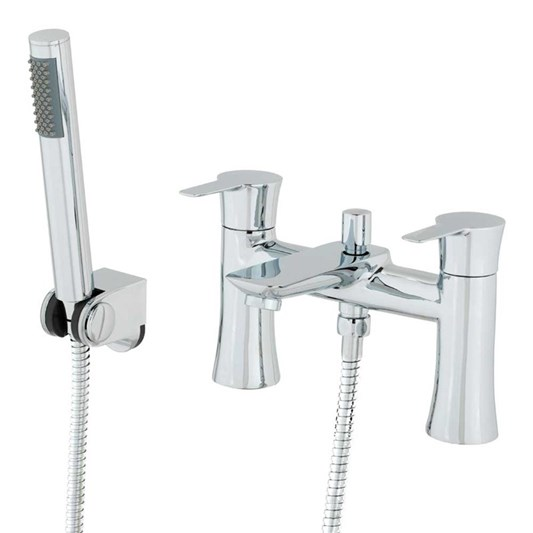 Vellamo Scene Bath Shower Mixer Tap