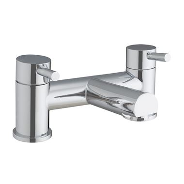 Vellamo Twist Bath Filler Tap
