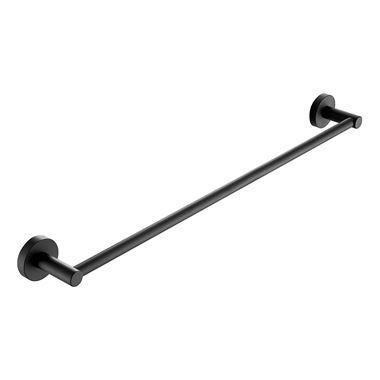 VOS Towel Rail - Matt Black